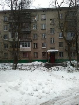 Продается 1 к. кв. м. Каширская