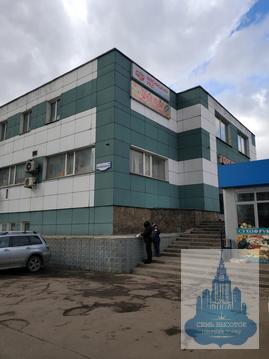 Аренда торгового помещения:Щербинка, ул.Пушкинская