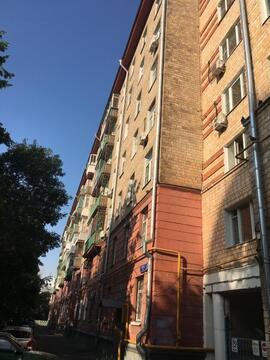 Продажа квартиры, м. Менделеевская, Ул. Лесная
