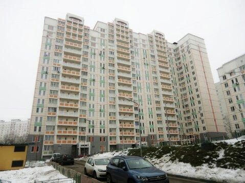2-комнатная квартира ул. Вяземская