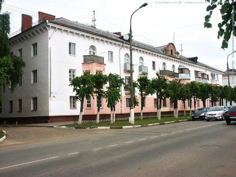 Комната, Серпухов, в 3-х комнатной квартире по ул.Советской