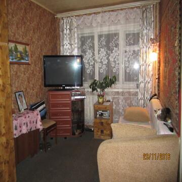 Продам 1-ю квартиру в Пушкино