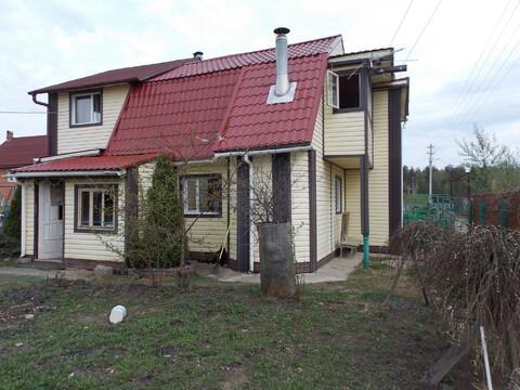 Дом 120 кв м кирпич.Баня.