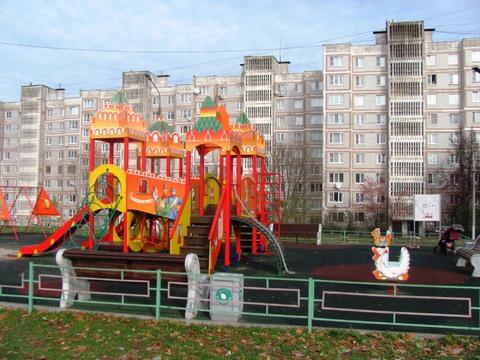1 квартира в Чехове ул.Гагарина 104