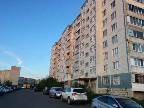 Краснозаводск, 1-но комнатная квартира, ул. 40 лет Победы д.11, 1430000 руб.