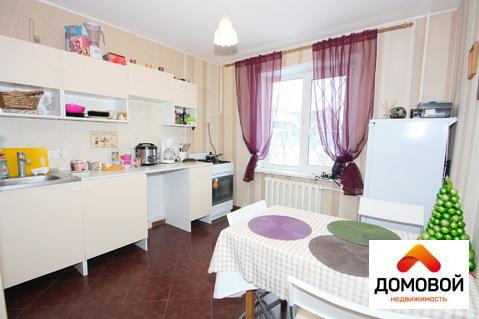 Уютная 3-комнатная квартира в п.Большевик, ул. Молодежная