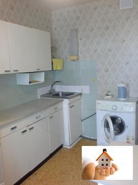 1 комнатная квартира, Капотня 3 квартал, д.25