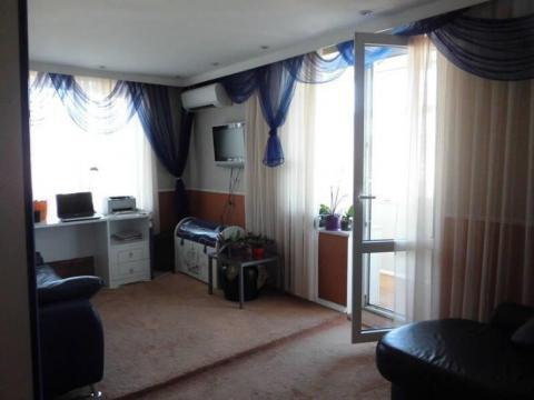 Продается 2-х комнатная квартира у метро Шипиловская