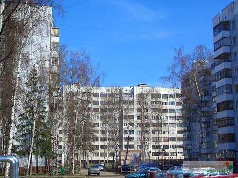 Продается квартира, Балашиха, 70м2