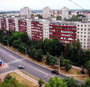 Продается 3 к. кв. в г. Раменское, ул. Гурьева, д. 26, 3/9 Пан.