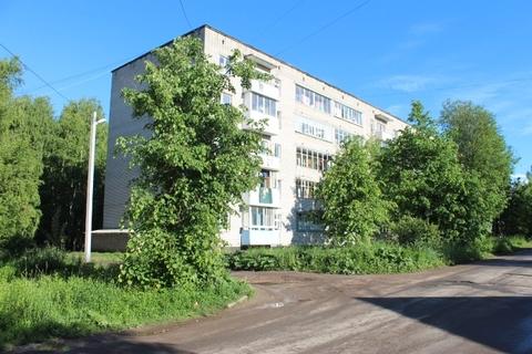 2 ком квартира с улучшенной планировкой в Можайске