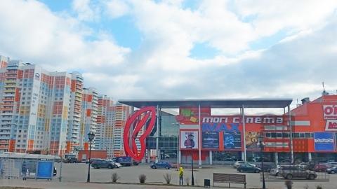 Мытищи, 4-х комнатная квартира, Борисовка д.20, 12448600 руб.