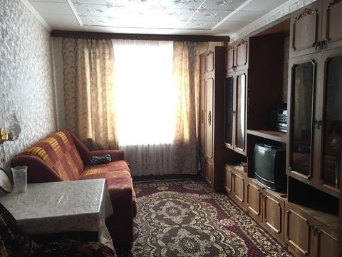 1-комнатная квартира в п. Покровское