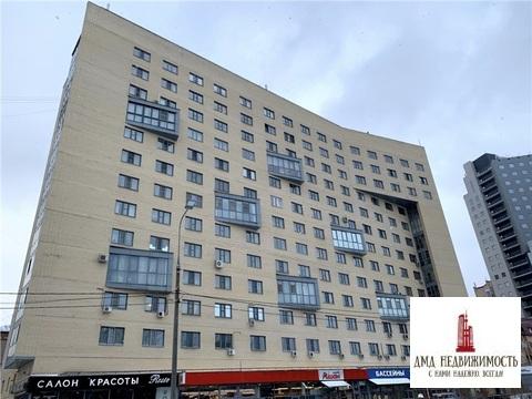 Трехкомнатная квартира ул. Новосущевская д. 15 (ном. объекта: 7182)