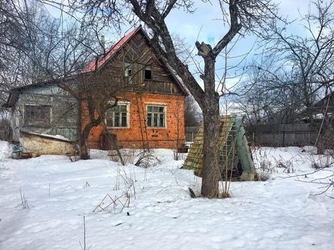 Участок 11 соток с домом, 4700000 руб.