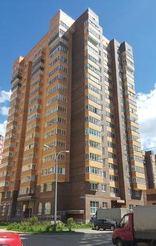 "2-комнатная квартира, 66 кв.м., в ЖК ""Московские Водники"""
