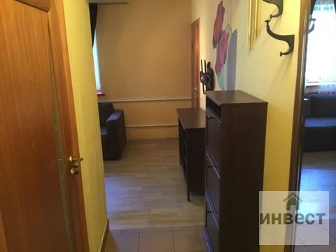Продается однокомнатная квартира, г.Наро-Фоминск, ул.Карла Маркса д.2
