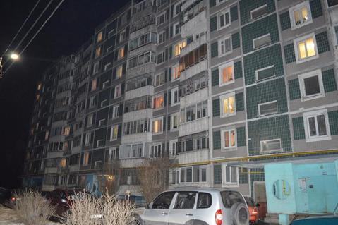 Глебовский, 1-но комнатная квартира, ул. Микрорайон д.40, 2199000 руб.