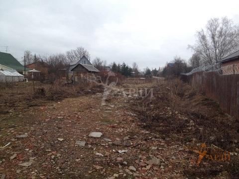 Продажа участка, Повадино, Солнечногорский район