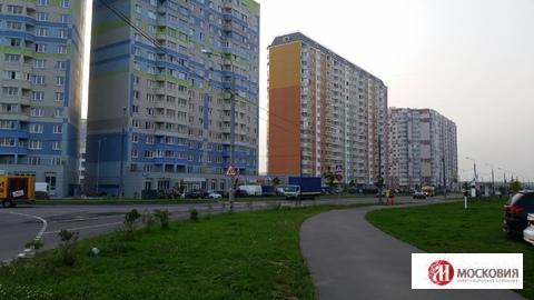 1 комнатная кв. 38 кв.м. Москва метро Теплый Стан Новые Ватутинки