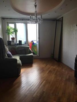 Предлагаю замечательную трехкомнатную квартиру на Неманском пр.
