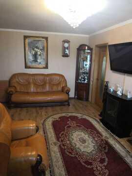 2-комнатная квартира, ул. Мира
