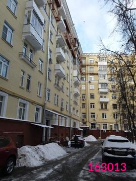 Продажа квартиры, м. Зорге, Ул. Новопесчаная