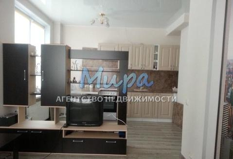 Продается квартира в новом доме в Красково. Сделан качественный еврор