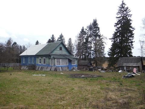 Продам дом на участке 16 соток ИЖС Наро-Фоминский район