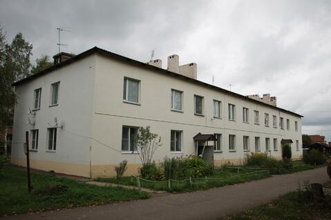 2 ком.квартира в д.Долматово