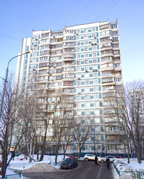 Молодежная- Крылатское. Продажа 1- комнатной квартиры. Свободная