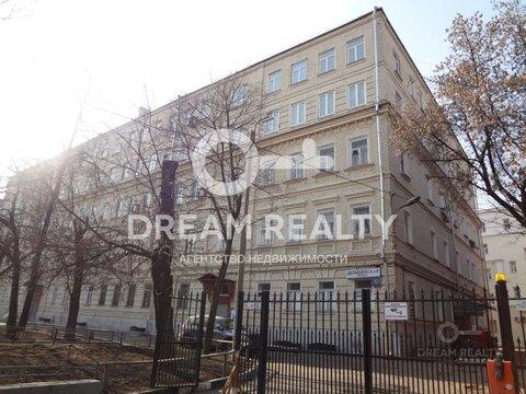 Продажа 4-комн. кв-ры, Дербенёвская ул, д. 10