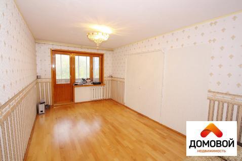 Отличная 2-х комнатная квартира новой планировки на ул. Космонатов