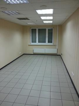 Аренда офиса в Кузьминках