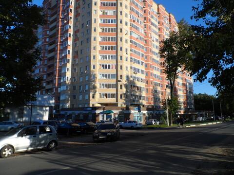 1 комн.квратира в новостройке ул.Каляева 7