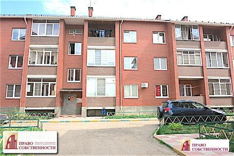 1-комнатная квартира ЖК Софьино, Раменский район