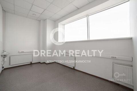 Аренда офиса 287.3 кв.м, Рязанский проспект, д. 10/18, 10442 руб.