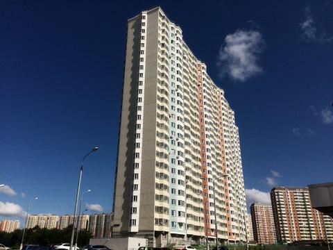 Отличная новая квартира в Некрасовке