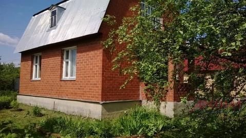 """Продается дача в Подольском округе, д.Валищево, СНТ """"Аина"""" 35 км.от ."""