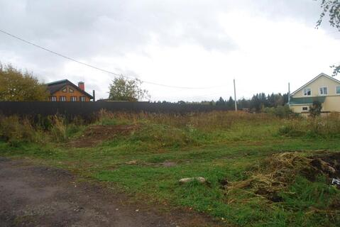 Продажа участка, Истра, Истринский район, 1100000 руб.