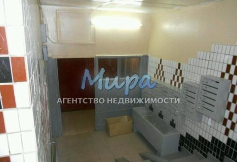 Москва, 2-х комнатная квартира, ул. Чертановская д.37, 6500000 руб.