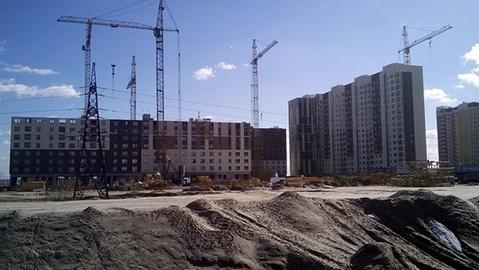 Москва, 1-но комнатная квартира, 3 д., 3553000 руб.