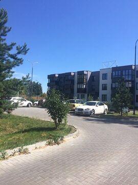 1-комнатная квартира, 40 кв.м., в ЖК «Apila»