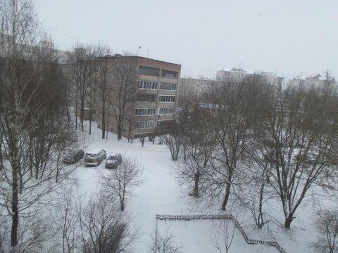 Продажа квартиры, Хотьково, Сергиево-Посадский район, Ул. Академика .