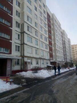 3-комнатная квартира, ул. Полубоярова,
