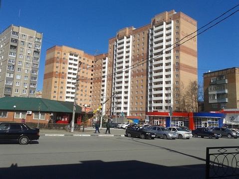Однокомнатная квартира в новостройке Павловского Посада
