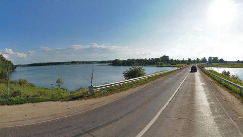 Земельного участок, площадью 20 соток (ИЖС) в д. Солодово