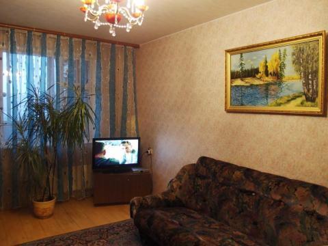 Москва, 3-х комнатная квартира, ул. Газопровод д.1 к3, 9500000 руб.
