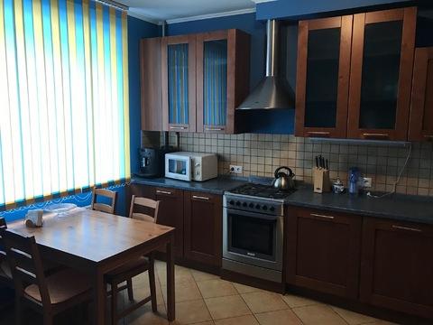 Сдаю 3-х комнатную квартиру в Красногорске проезд Островского 19