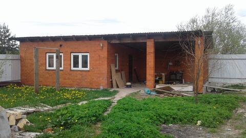 Продажа дома, Крючково, Истринский район, 20
